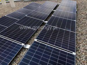 Instalacja fotowoltaiczna Greengy 6,7 kW woj. mazowieckie