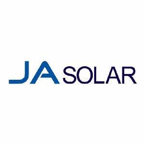 JASolar-logo