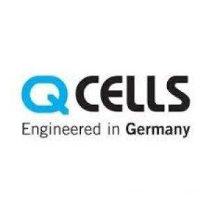 QCells-logo