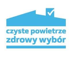 Dotacja Program Czyste_Powietrze-logo