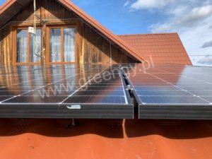 Instalacja fotowoltaiczna Greengy 6,00 kW woj. lubelskie