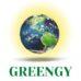 Greengy logo